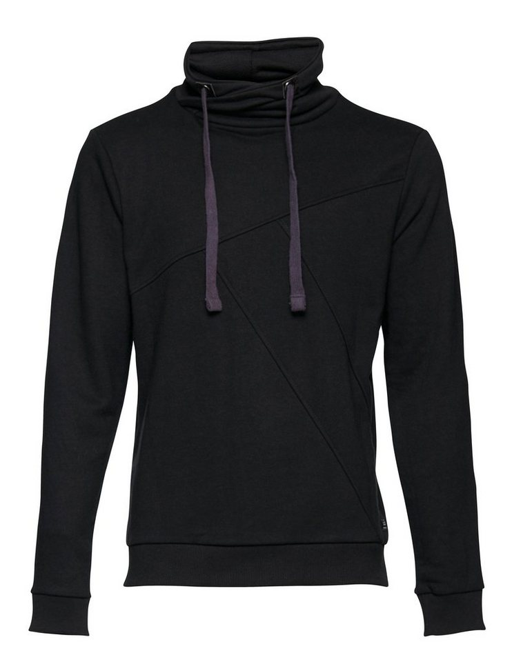 Blend Slim fit, Schmale Form, Sweatshirts in Schwarz