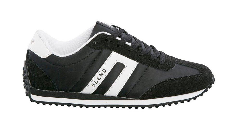 Blend Schuhe in Schwarz