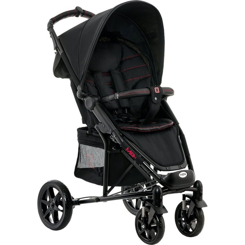 Moon Buggy FLAC Special, sport