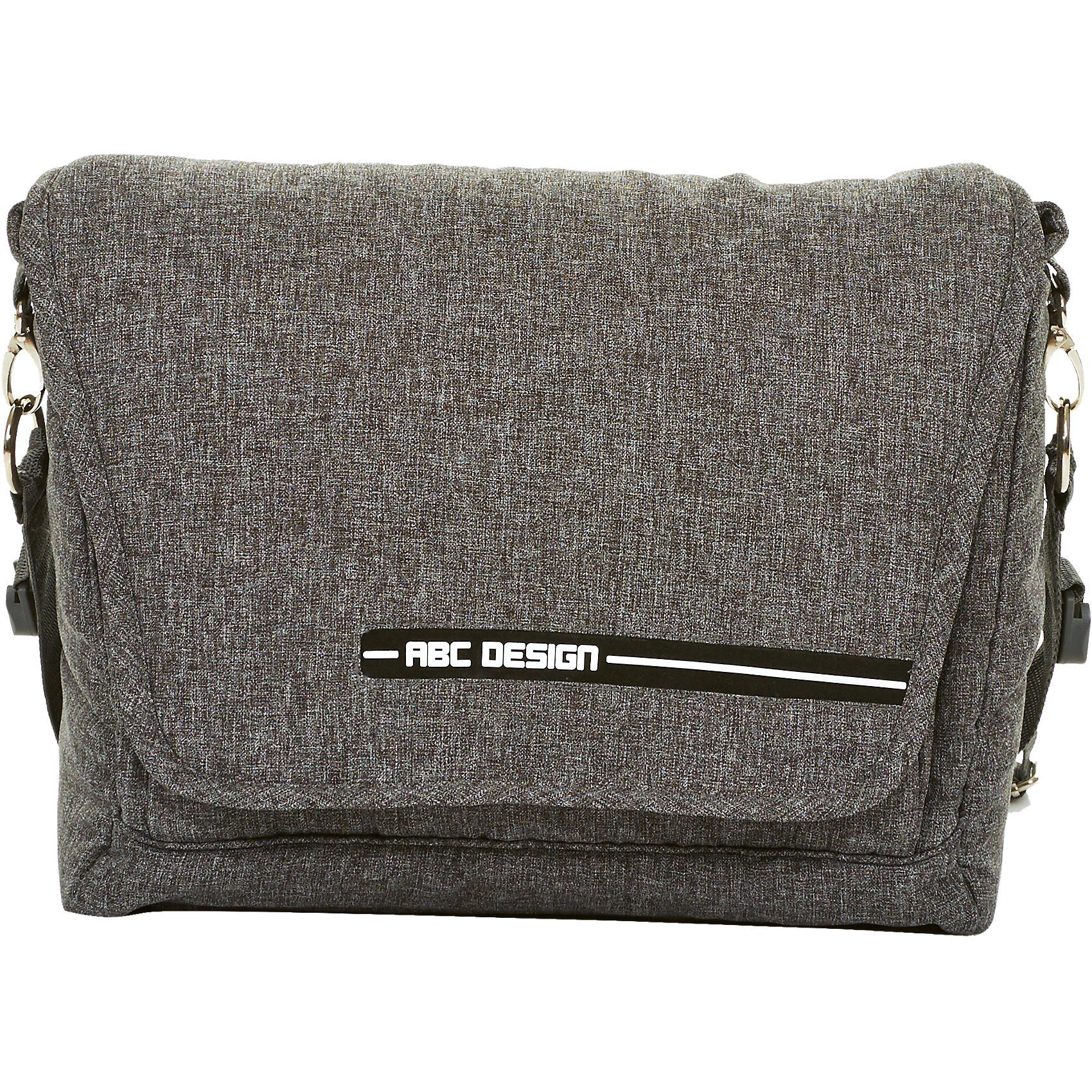 ABC Design Wickeltasche Fashion, track