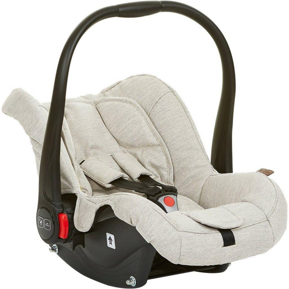 abc design babyschale hazel camel online kaufen otto. Black Bedroom Furniture Sets. Home Design Ideas