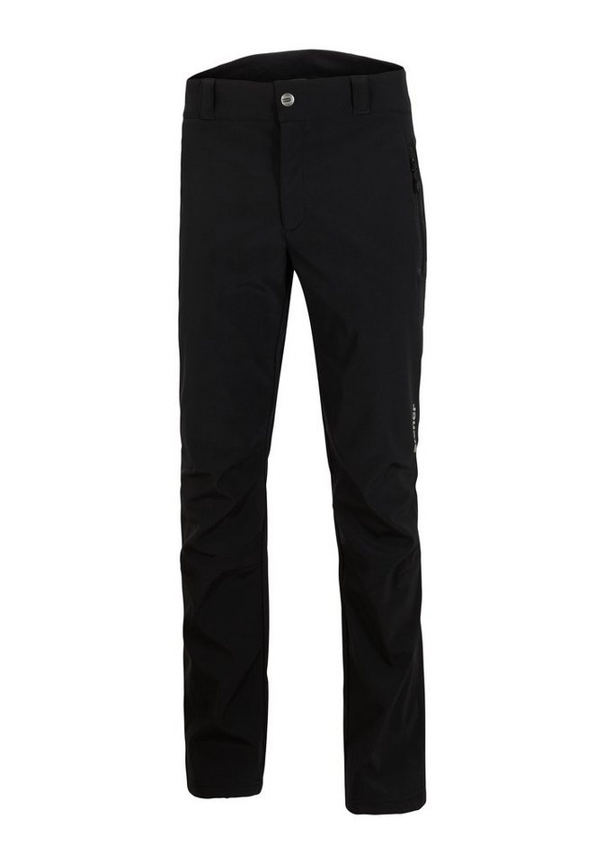 Ziener Hose »TASCHAN man (pant ski)« in black