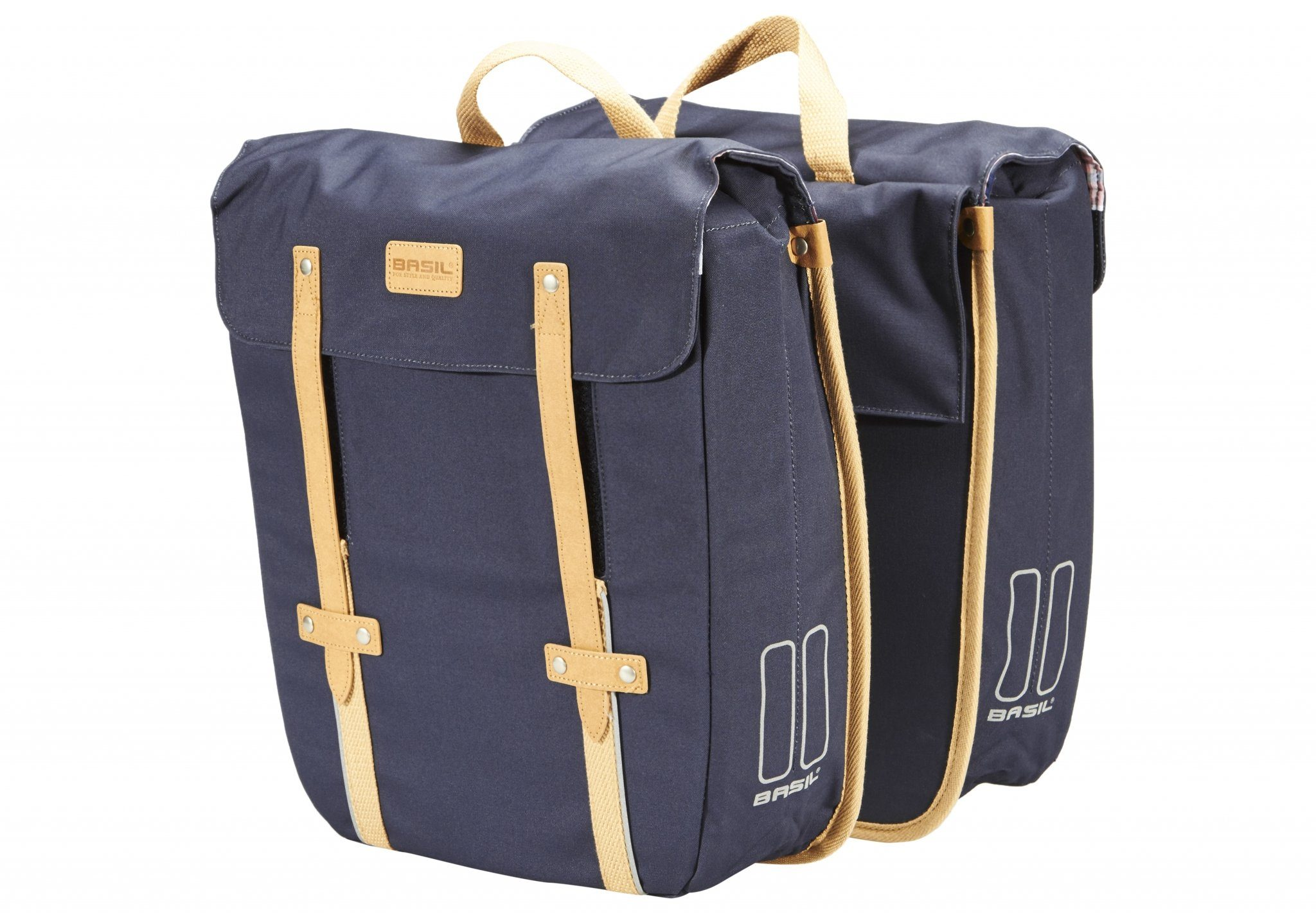 Basil Gepäckträgertasche »Portland«