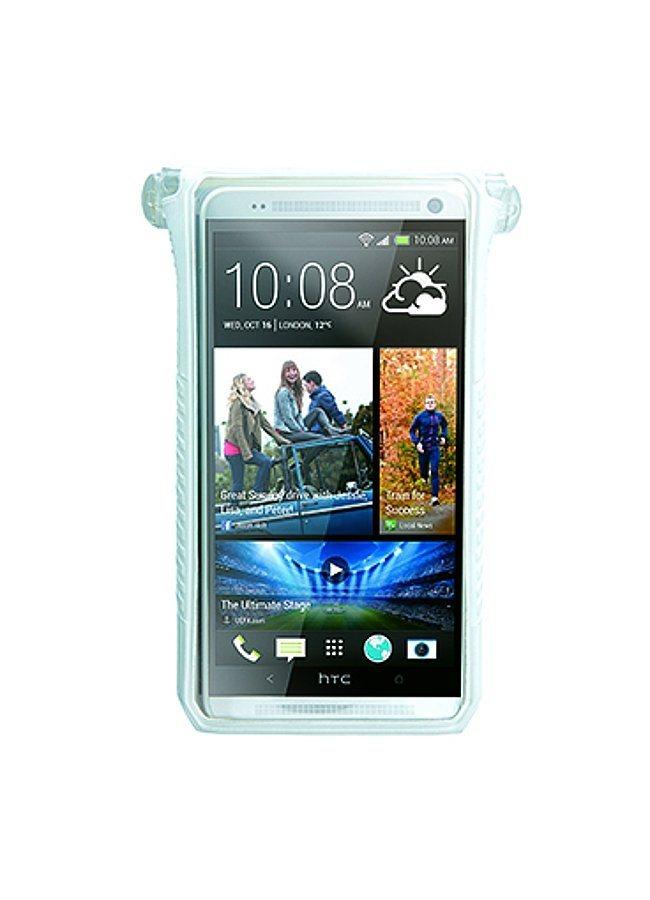 "Topeak Smartphone Halter »SmartPhone DryBag 6""«"