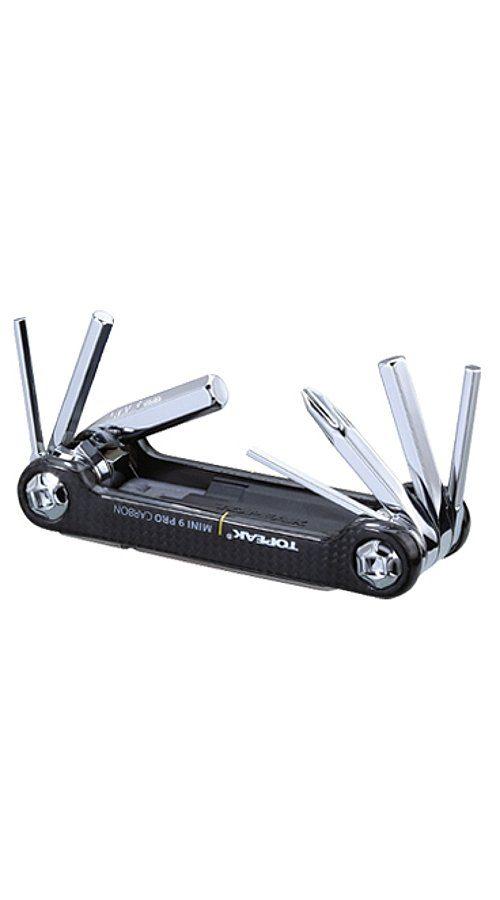 Topeak Werkzeug & Montage »Mini 9 Pro«