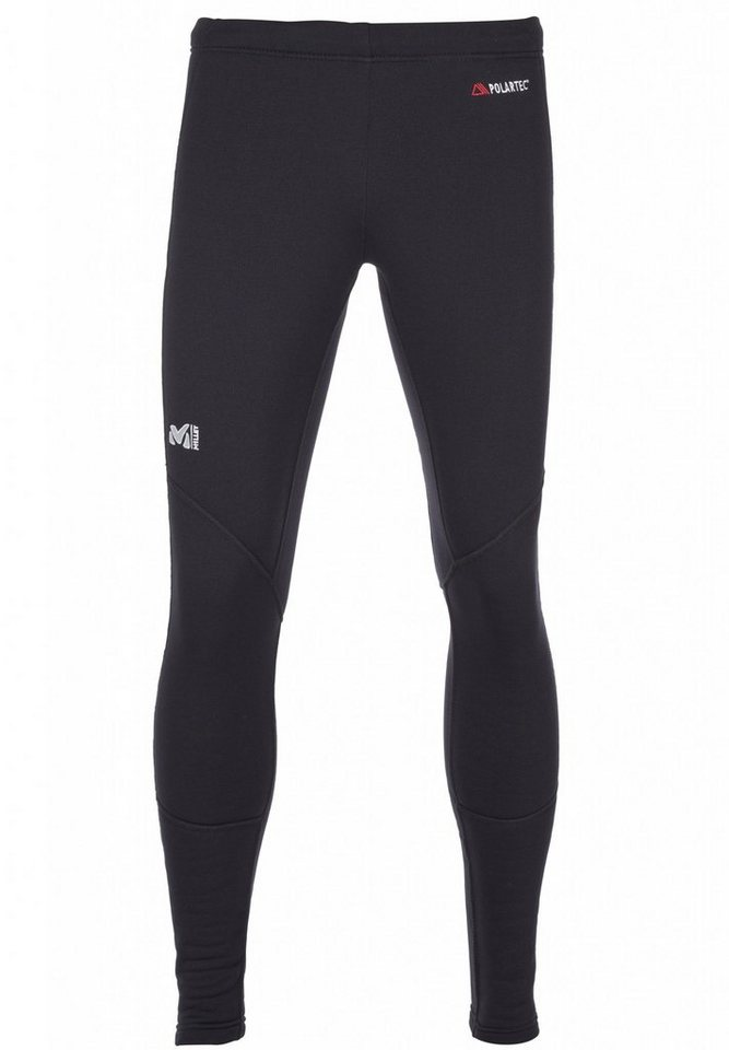 Millet Outdoorhose »Super Power Pant Men« in schwarz