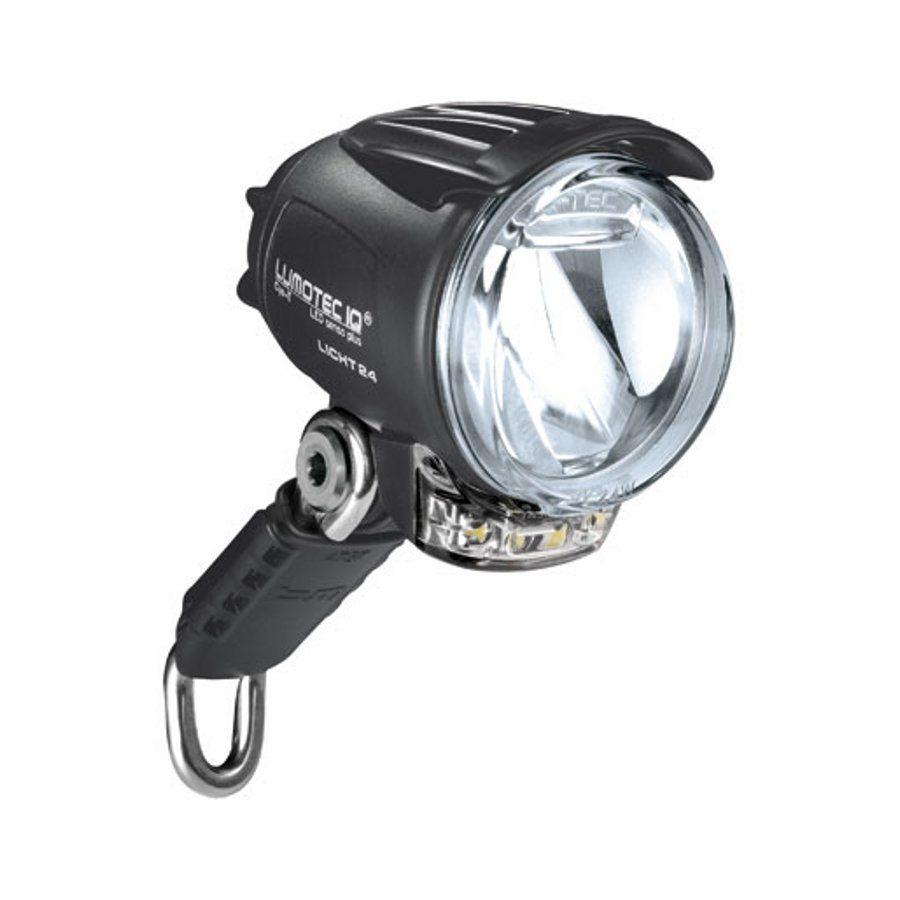 Busch + Müller Fahrradbeleuchtung »IQ Cyo Premium T Scheinwerfer«