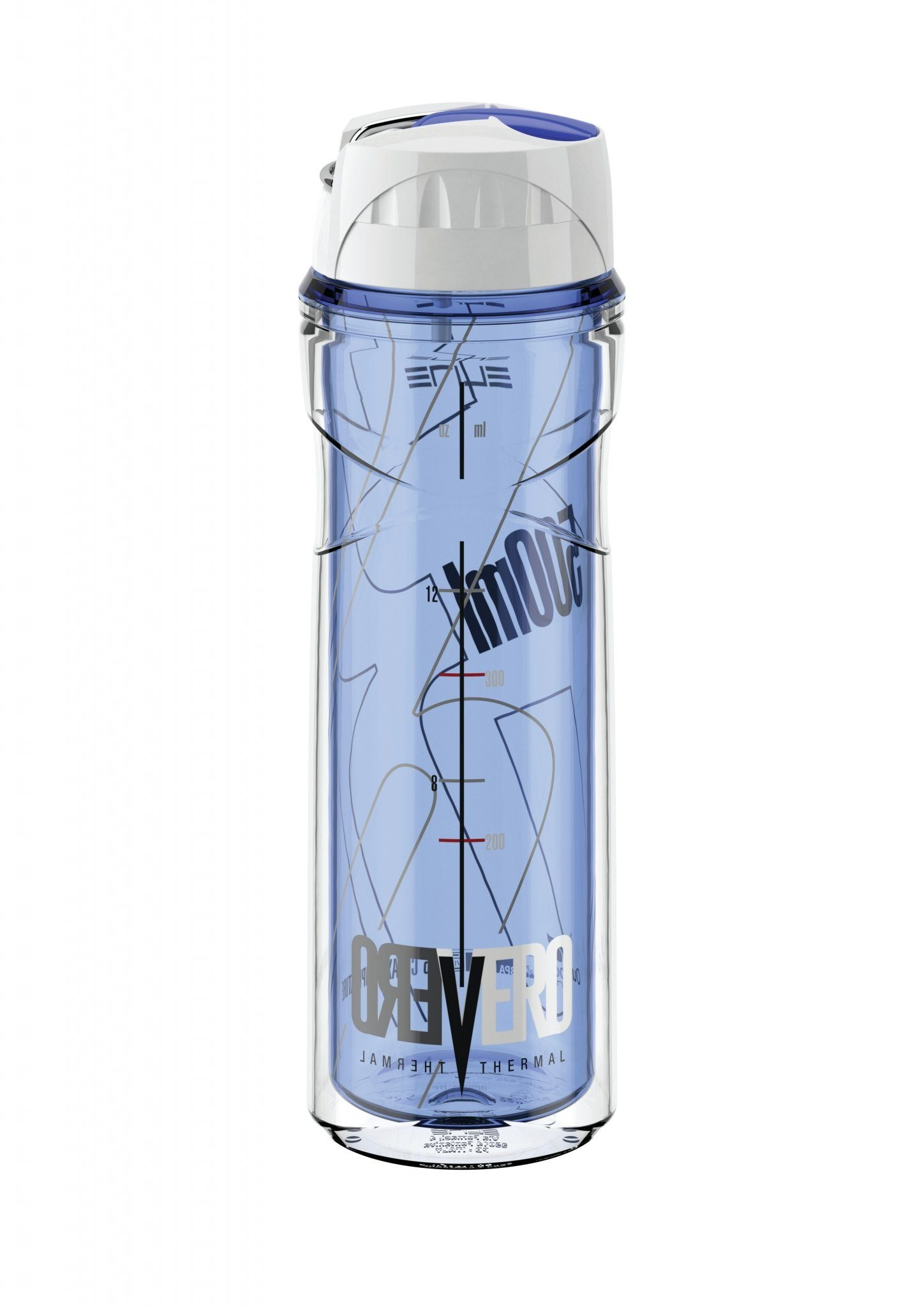 Elite Trinkflasche »Vero Thermal Thermoflasche 500ml«