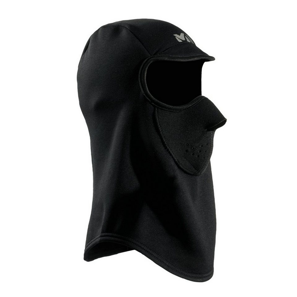 Millet Hut »Power Stretch Face Mask« in schwarz