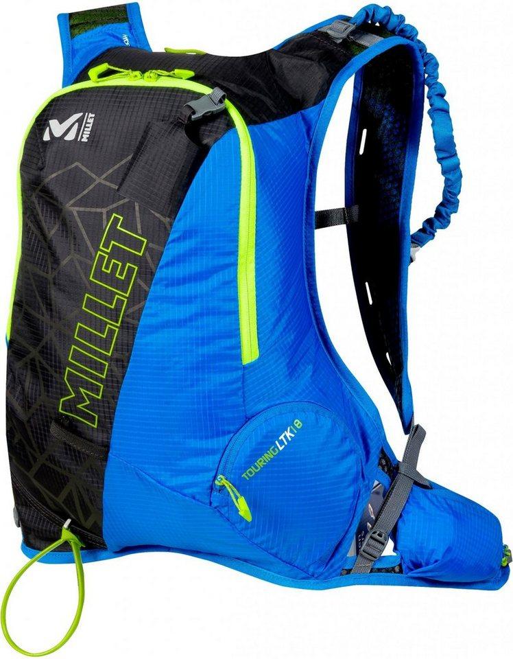 Millet Sport- und Freizeittasche »Touring LTK 18 Backpack« in blau