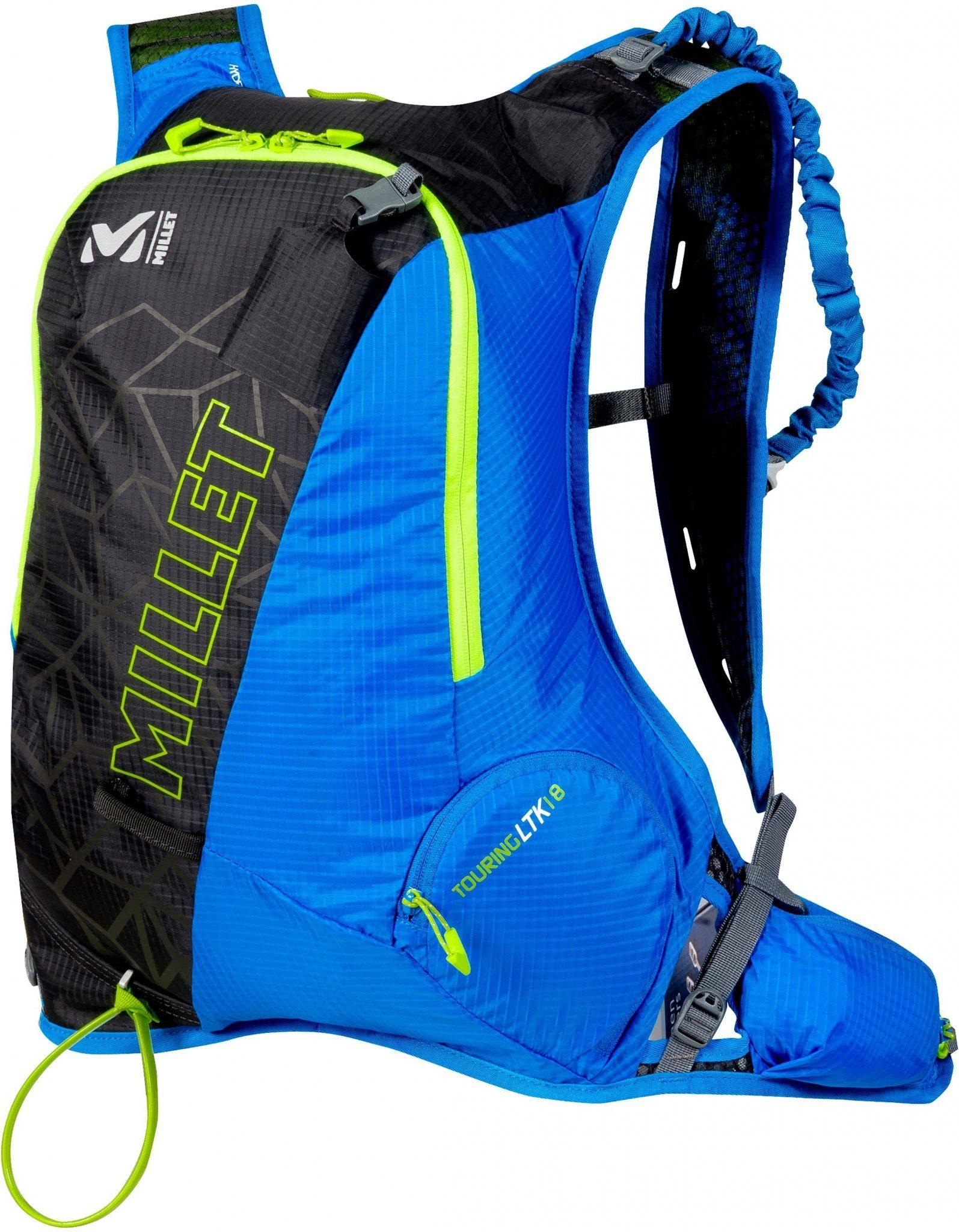 Millet Sport- und Freizeittasche »Touring LTK 18 Backpack«