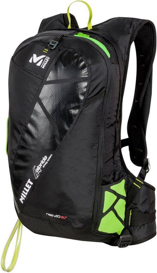 Millet Lawinenrucksack »Neo 20 ARS Backpack« in schwarz