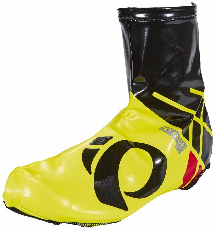 Pearl Izumi Fahrradschuhe »Pro Barrier Lite Shoe Cover« in gelb