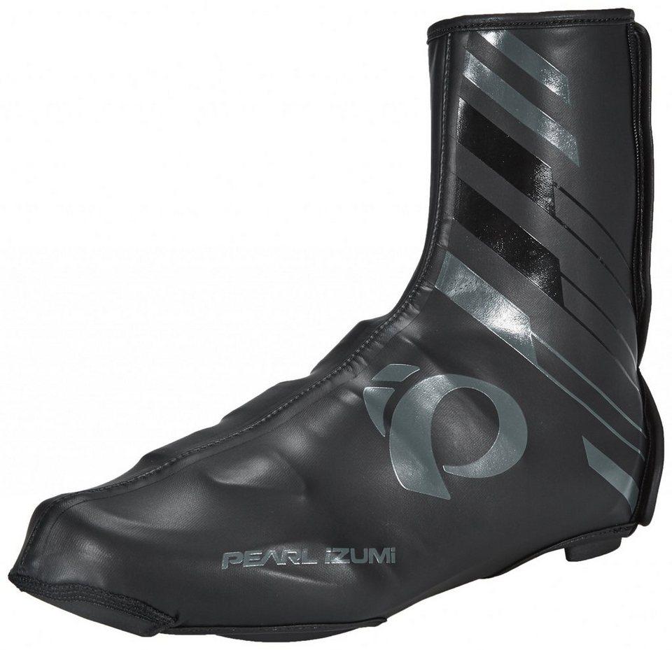 PEARL iZUMi Fahrradschuhe »Pro Barrier WxB Shoe Cover« in schwarz