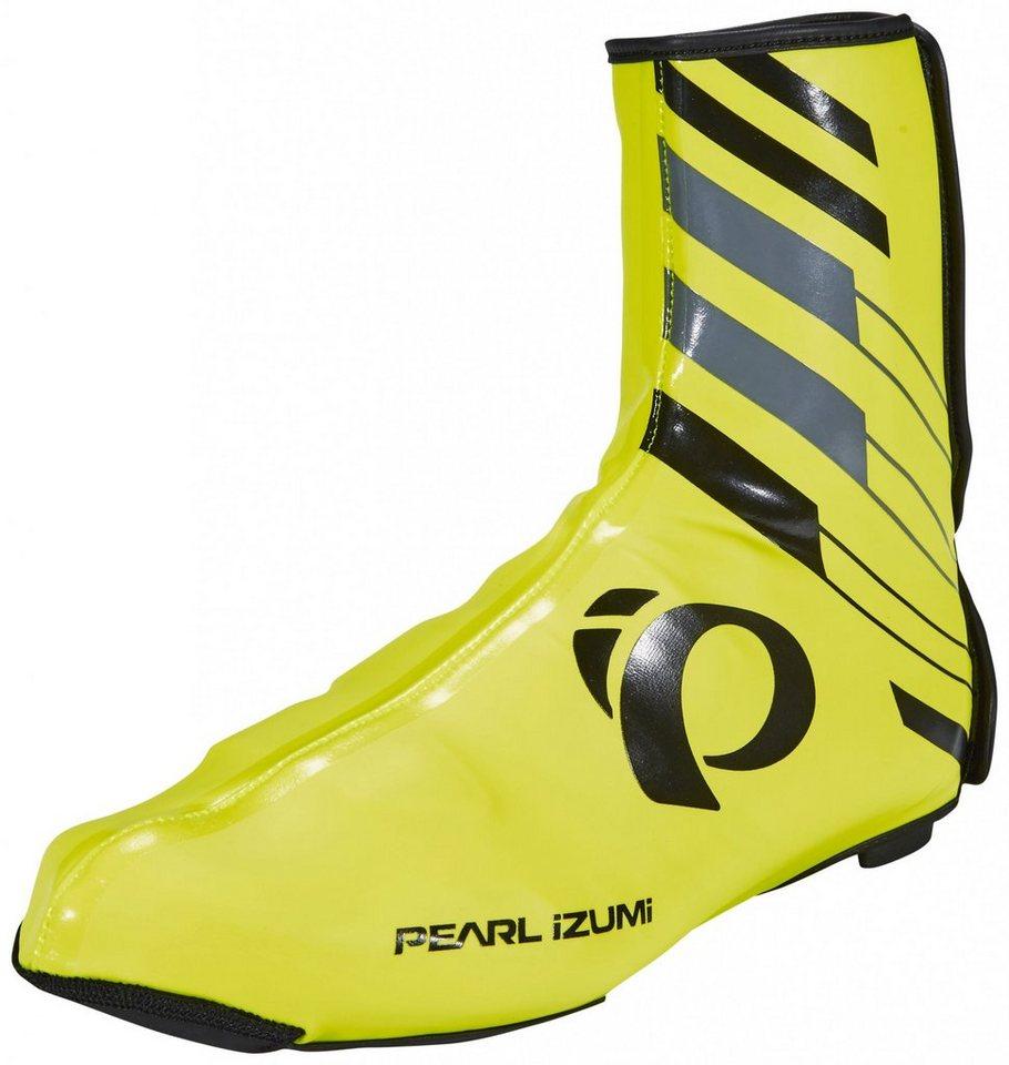 PEARL iZUMi Fahrradschuhe »Pro Barrier WxB Shoe Cover« in gelb