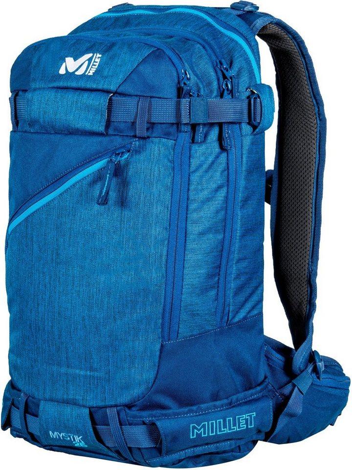 Millet Sport- und Freizeittasche »Mystik 25 Backpack« in blau