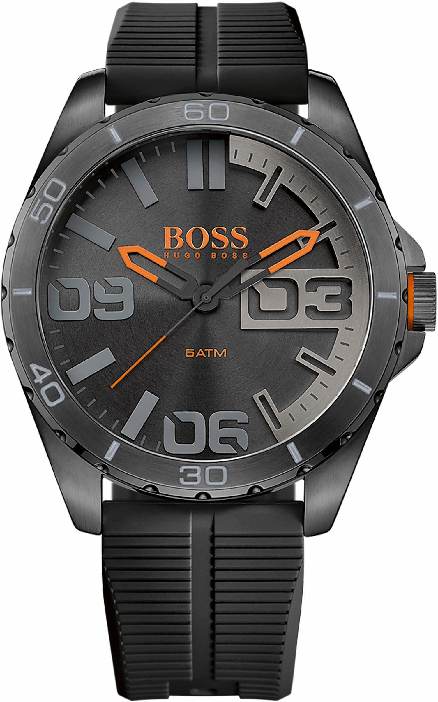 Boss Orange Quarzuhr »Berlin, 1513452«