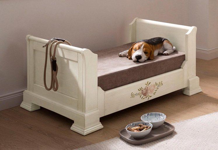 premium collection by home affaire hundebett sophia online kaufen otto. Black Bedroom Furniture Sets. Home Design Ideas