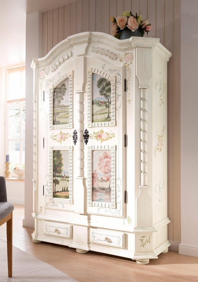 Lieblich Premium Collection By Home Affaire Schrank »Sophia«
