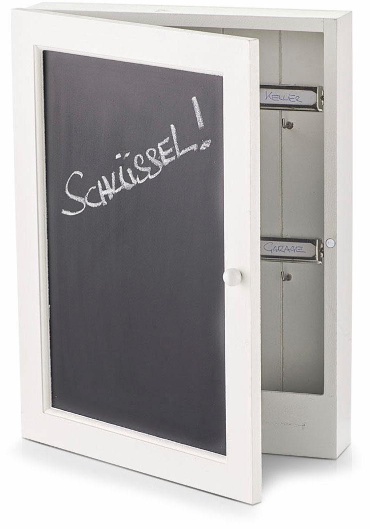 Home affaire Schlüsselkasten »Tafel«