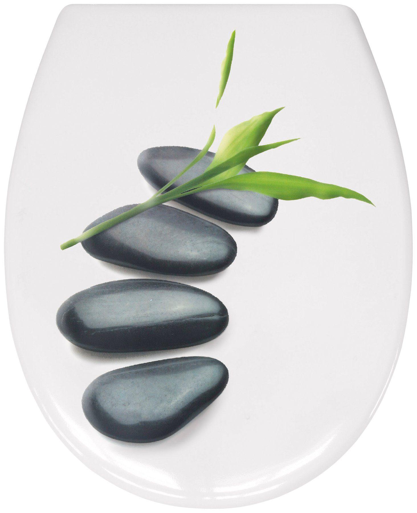 WC-Sitz »Zen«