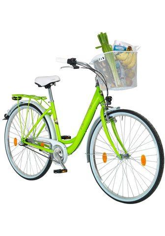 PERFORMANCE Велосипед для женсщин »Pisa&laqu...