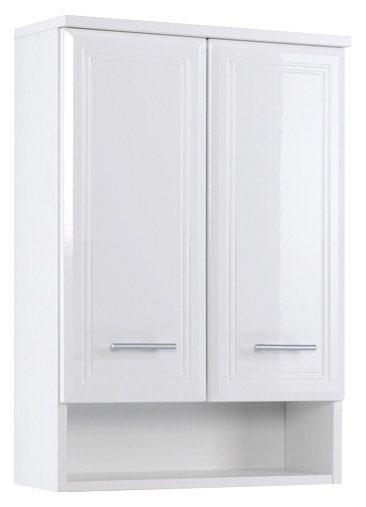 Hängeschrank »Neapel«, Breite 50 cm in weiß