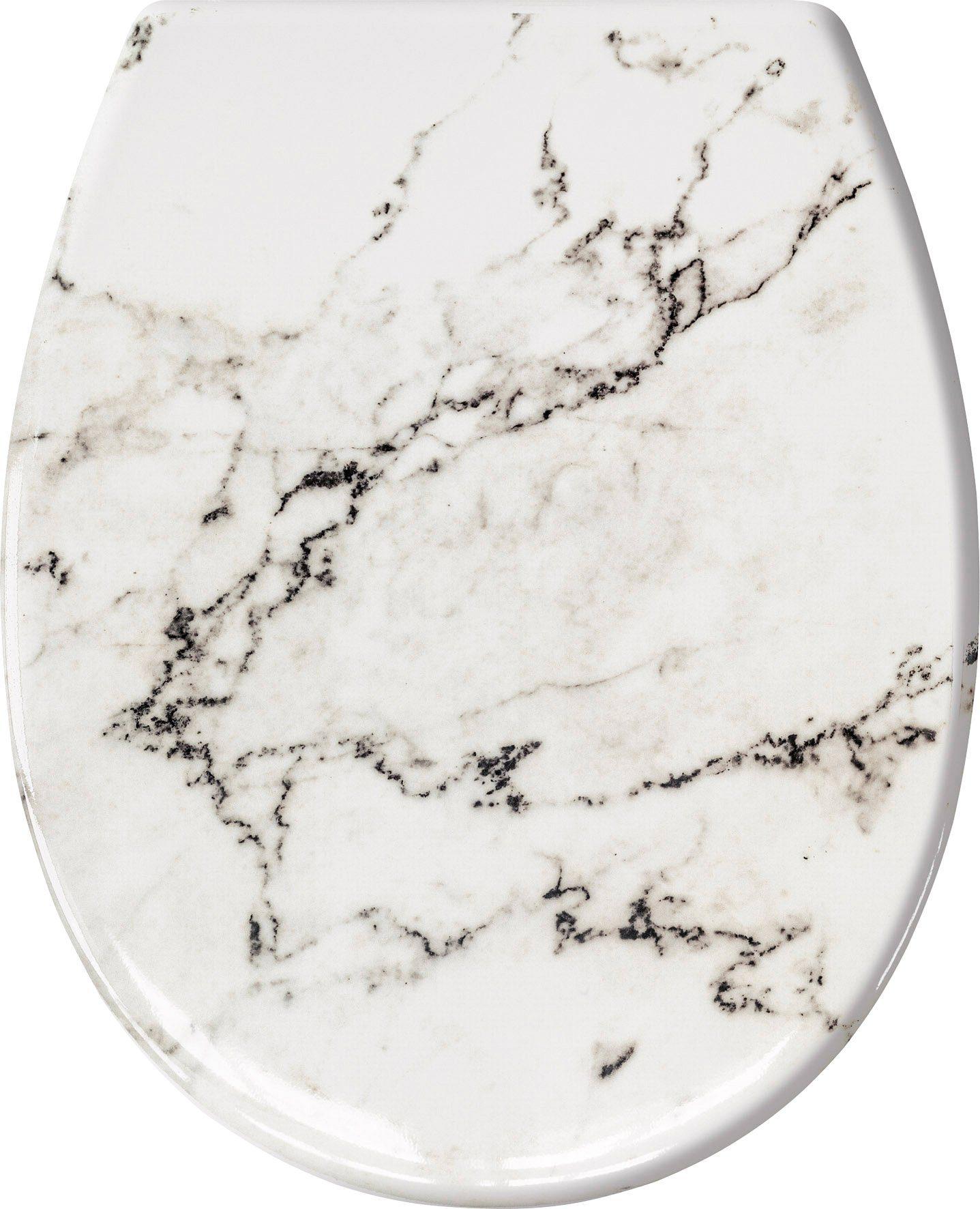 WC-Sitz »Marble«