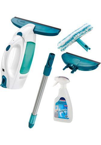 LEIFHEIT Stiklų valytuvas-siurblys »Dry & Clean...
