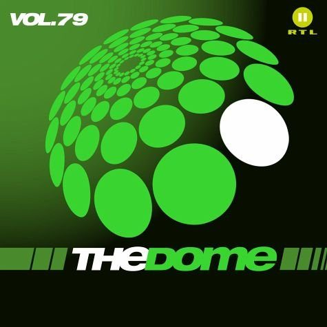 Audio CD »Various: The Dome Vol.79«