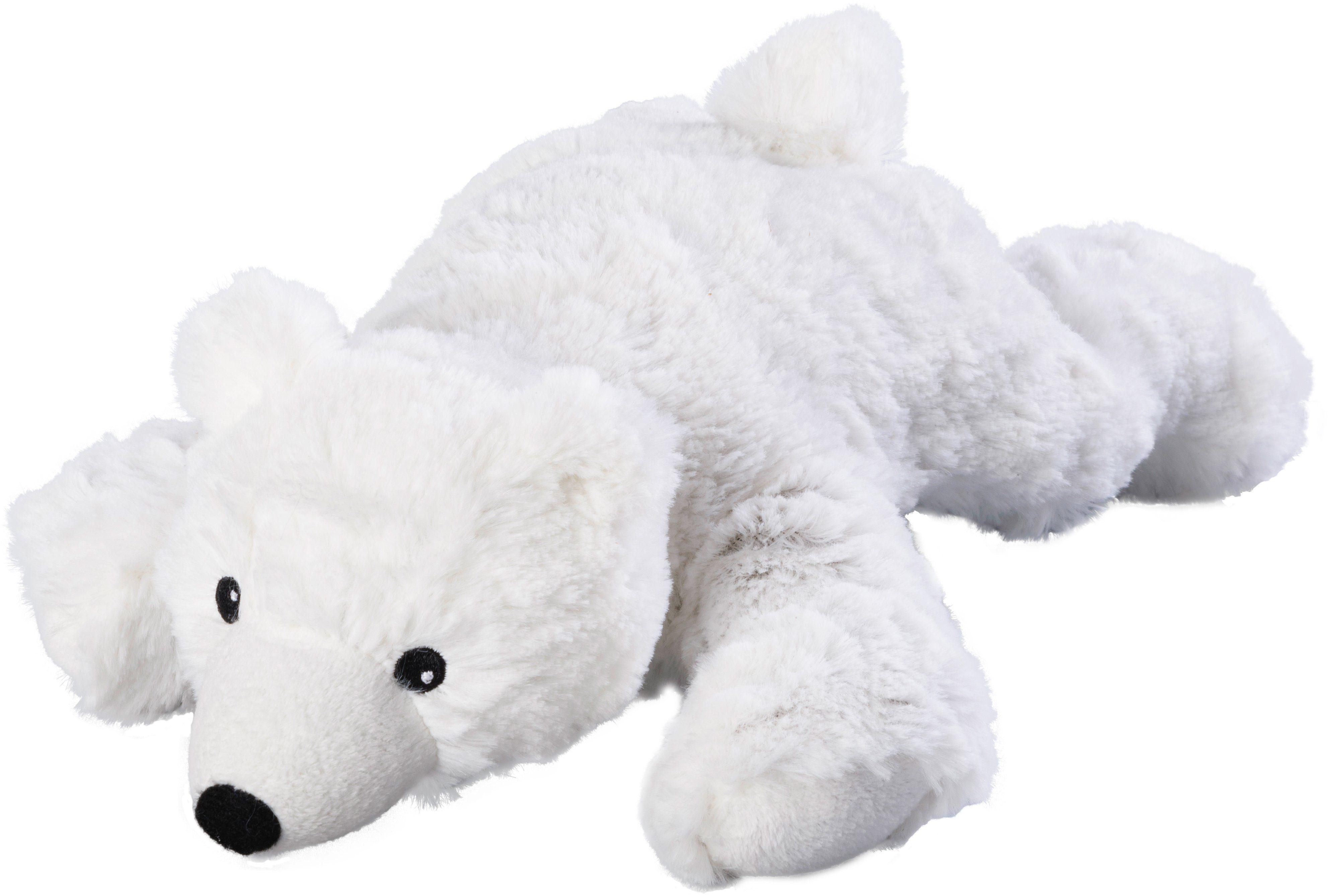 Warmies® Wärmekissen, »Eisbär«