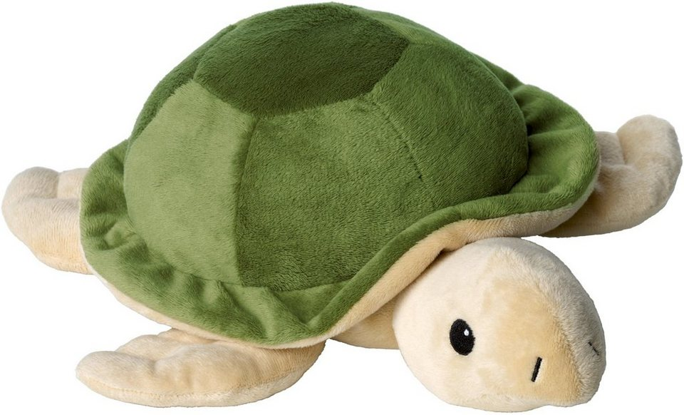 Warmies® Wärmekissen, »Warmies® Schildkröte« in grün