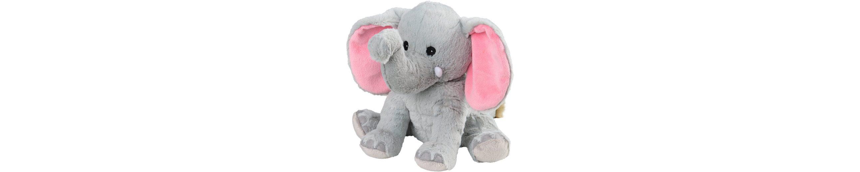 Warmies® Wärmekissen, »Elefant«