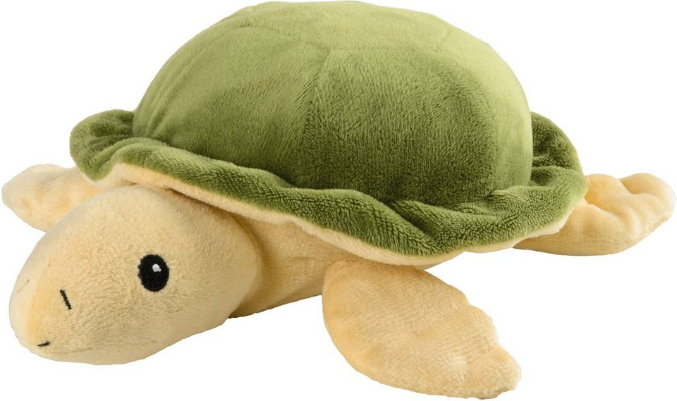 Warmies® Wärmekissen, »Warmies® MINIS Schildkröte« in grün