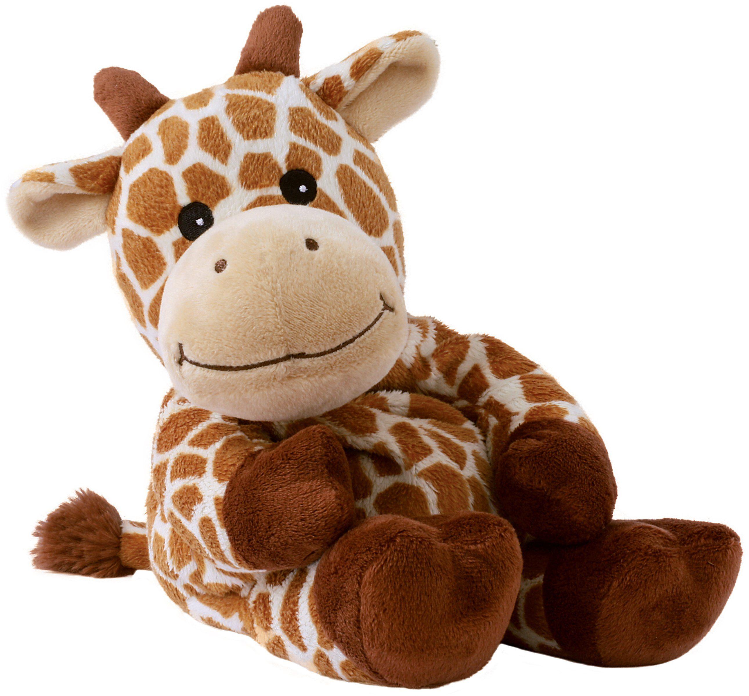 Warmies® Wärmekissen, »Giraffe«