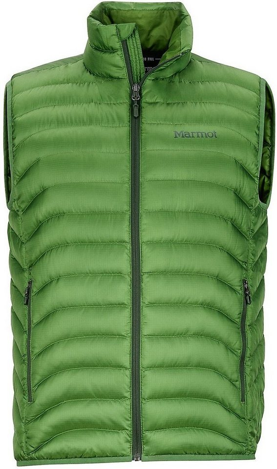 Marmot Weste »Tullus Vest Men« in grün