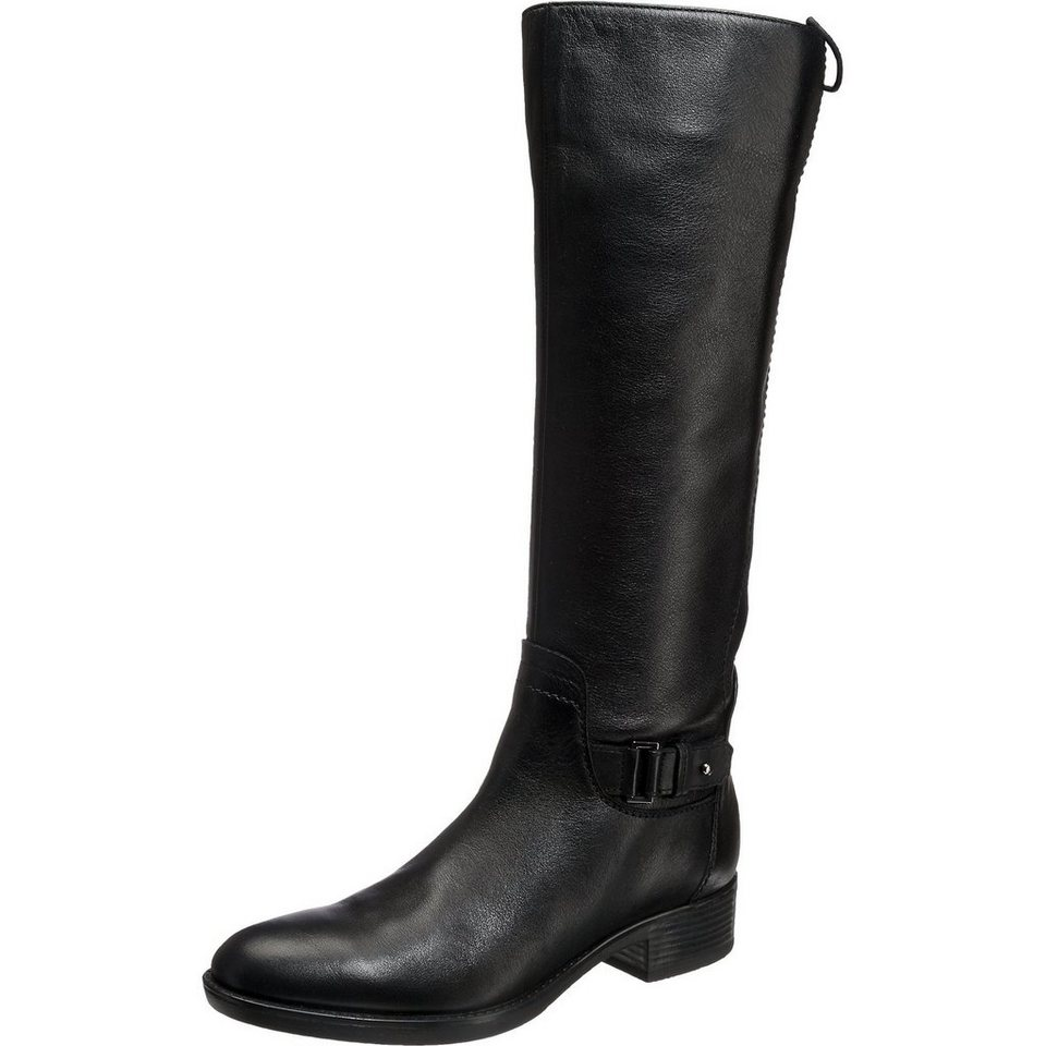 GEOX Felicity Stiefel in schwarz