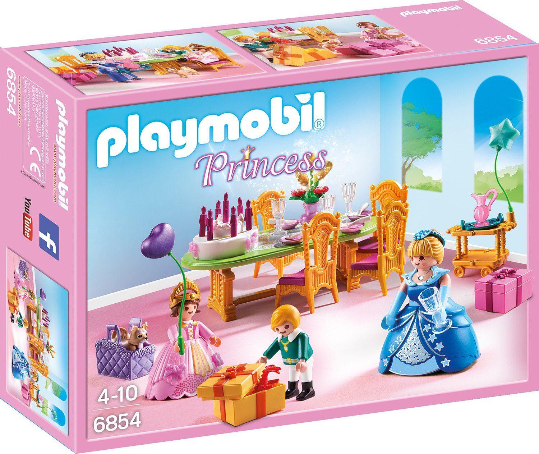 Playmobil® Geburtstagsfest der Prinzessin (6854), »Princess«
