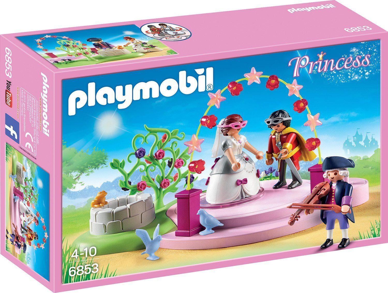 Playmobil® Prunkvoller Maskenball (6853), »Princess«