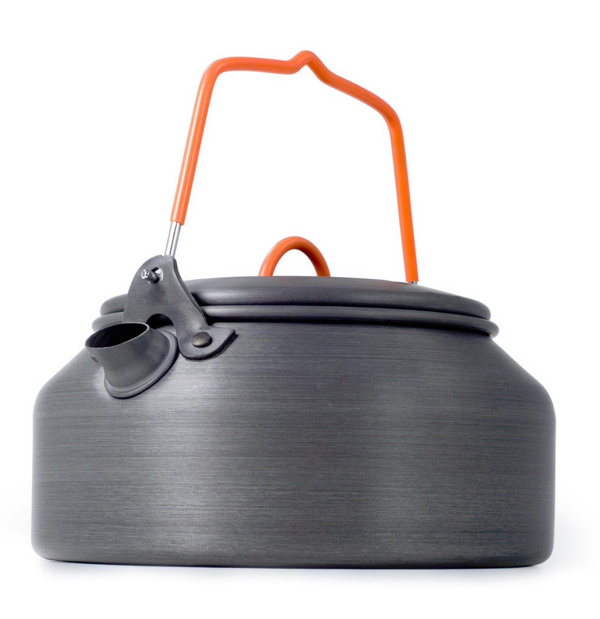 GSI Camping-Geschirr »Tea Kettle Halulite 1000ml«