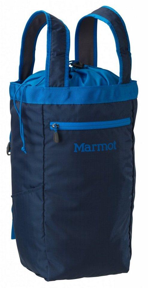 Marmot Sport- und Freizeittasche »Urban Hauler Medium 28L Bag« in blau