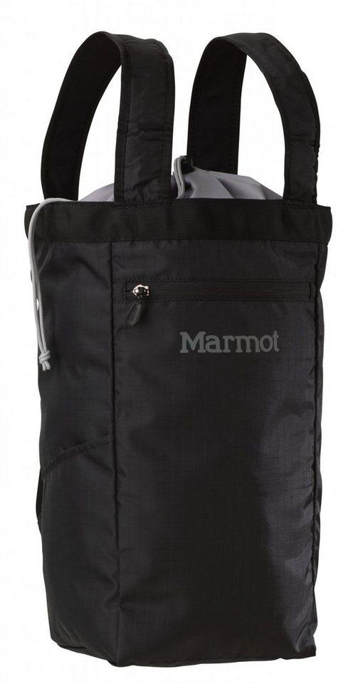 Marmot Sport- und Freizeittasche »Urban Hauler Medium 28L Bag« in schwarz