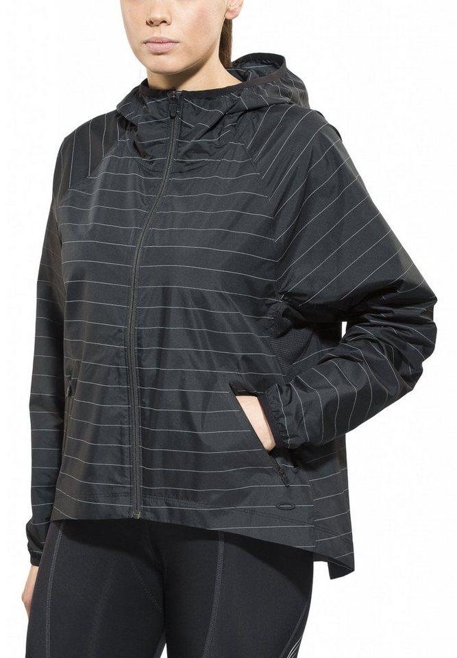 Oakley Pullover »Unconventional Jacket Women« in schwarz