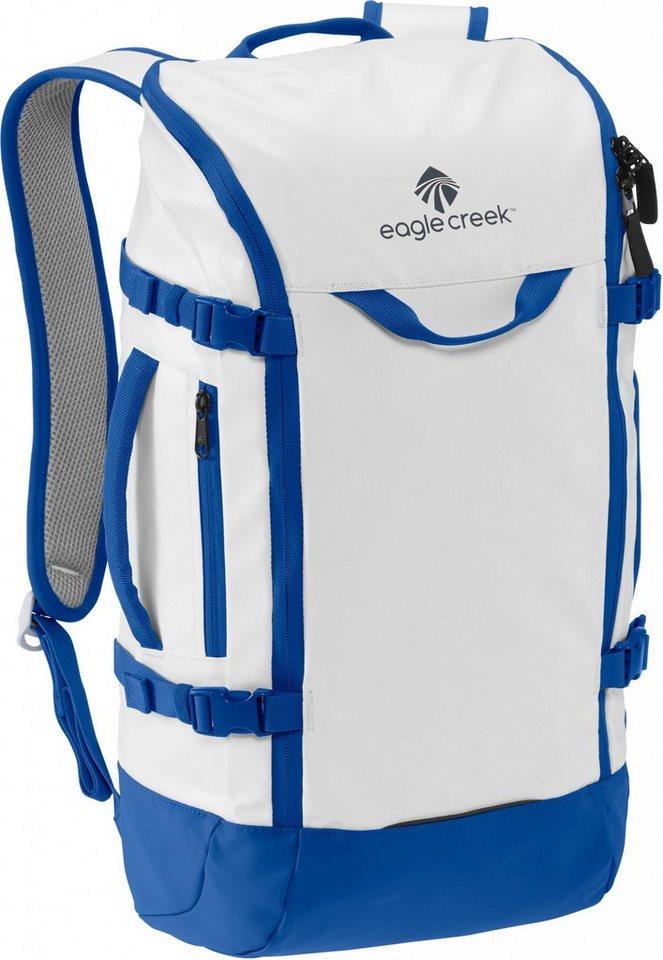 Eagle Creek Sport- und Freizeittasche »No Matter What Top Load Backpack« in weiß