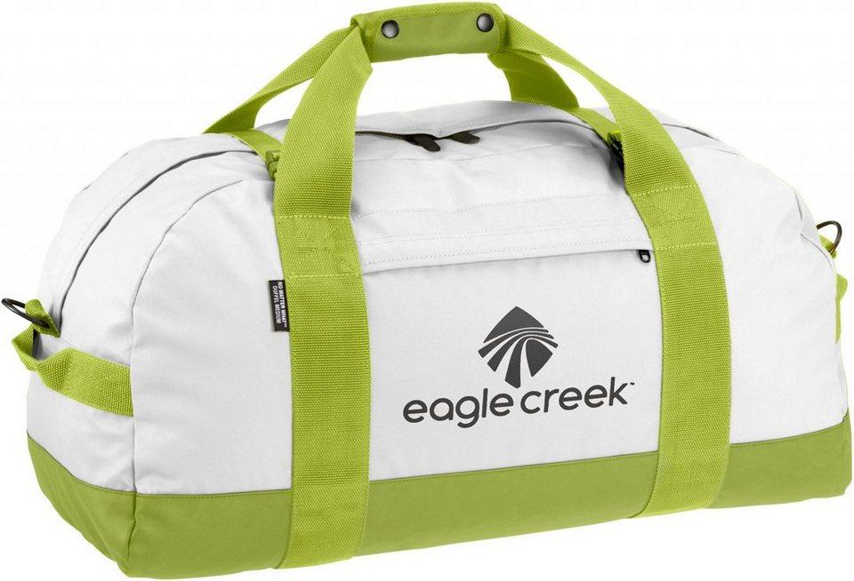 Eagle Creek Sport- und Freizeittasche »No Matter What Duffel Medium« in weiß