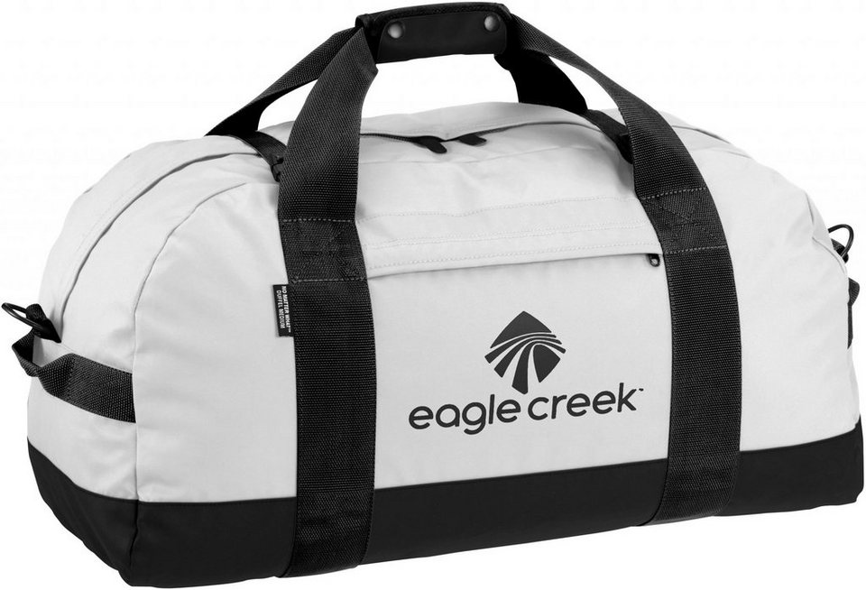 Eagle Creek Sport- und Freizeittasche »No Matter What Duffel Medium« in weiß