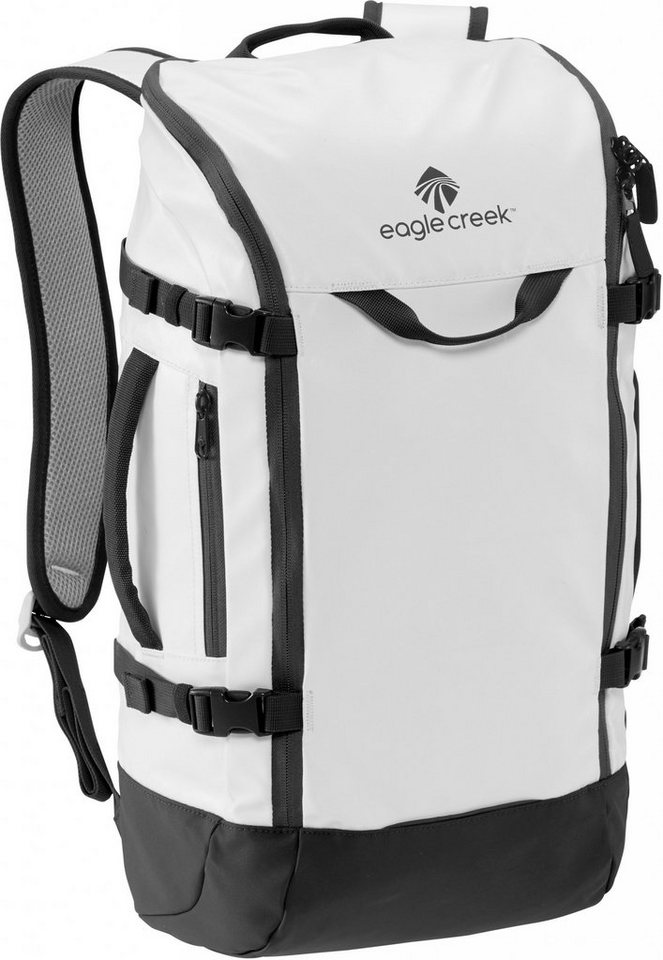 Eagle Creek Sport- und Freizeittasche »No Matter What Top Load Backpack« in weiß