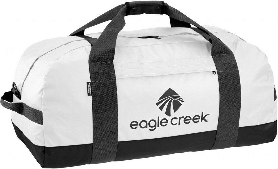 Eagle Creek Sport- und Freizeittasche »No Matter What Duffel Large« in weiß