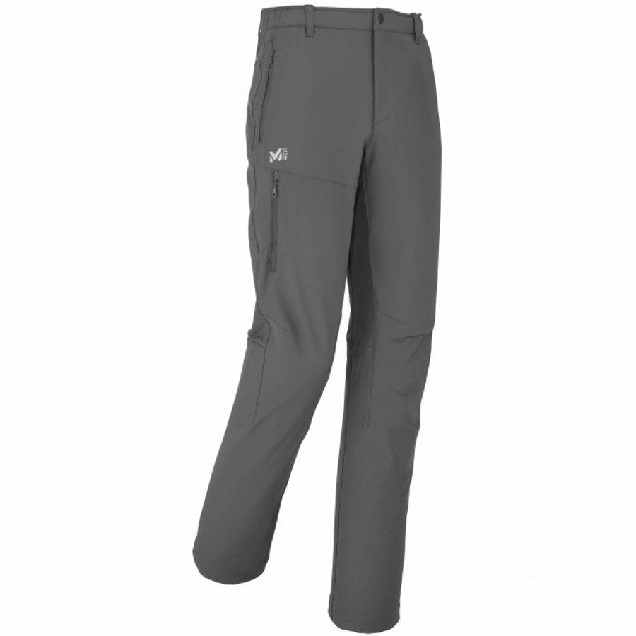 Millet Outdoorhose »All Outdoor Pant Men« in grau
