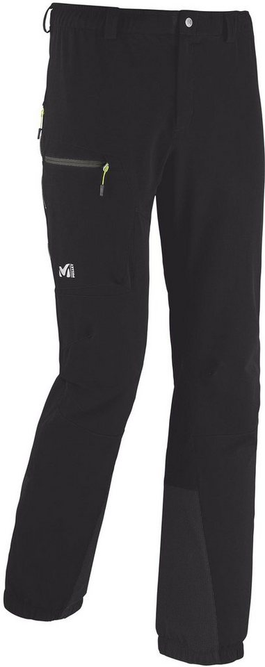 Millet Outdoorhose »LTK XCS Pant Men« in schwarz